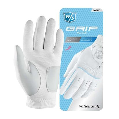 Wilson Staff Grip Plus Dam