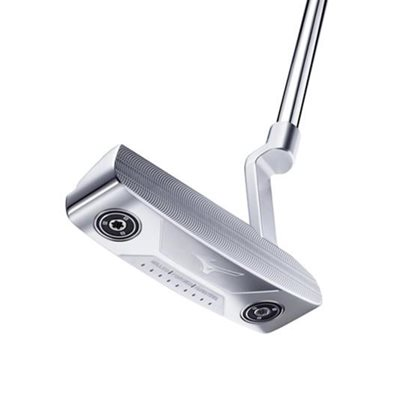 Mizuno Craft #2 White Satin Putter Herr