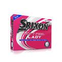 Srixon Soft Feel Lady 21