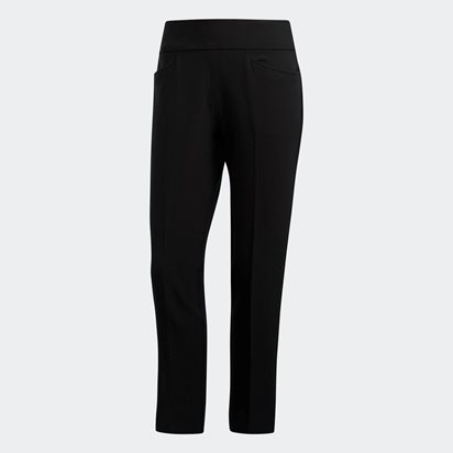 Adidas Pull On Ankle Pant Dam